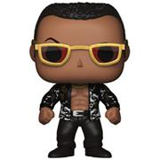 Funko Pop! Wrestling The Rock (CHASE)