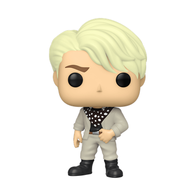 Funko Pop! Rocks Andy Taylor