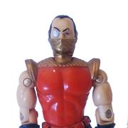 GI Joe 1990 COBRA OVERLORD'S DICTATOR