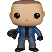 Funko Pop! Television Captain Cold (Unmasked)