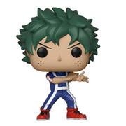 Funko Pop! Animation Deku (Training )