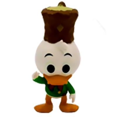 Mystery Minis Disney Afternoon Louie Jr. Woodchuck (DuckTales)  Icon