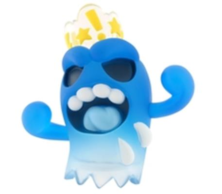 Kid Robot Blind Boxes BoOoya Ghost Pissed
