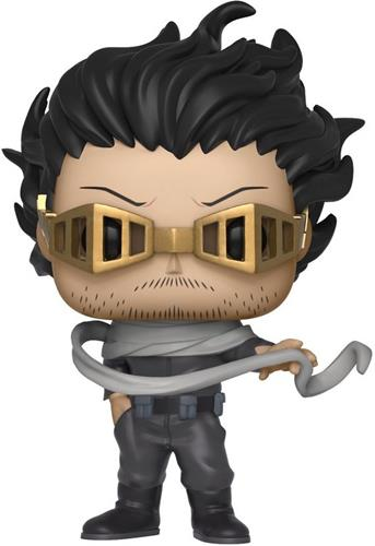 Funko Pop! Animation Shota Aizawa (Hero Costume)