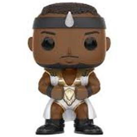 Funko Pop! WWE Big E
