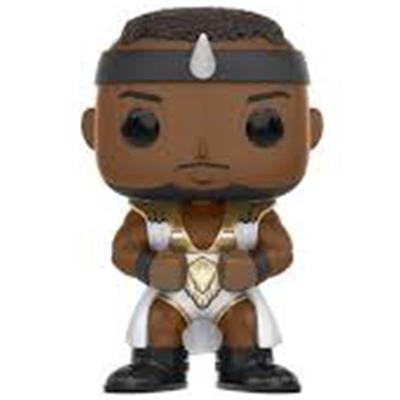 Funko Pop! Wrestling Big E