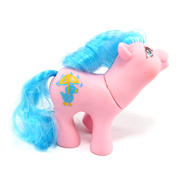 My Little Pony Year 08 Baby Rainfeather