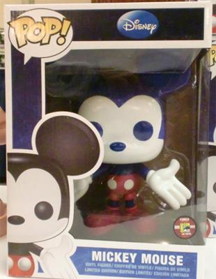 Funko Pop! Giant Mickey Mouse (Blue & Red)