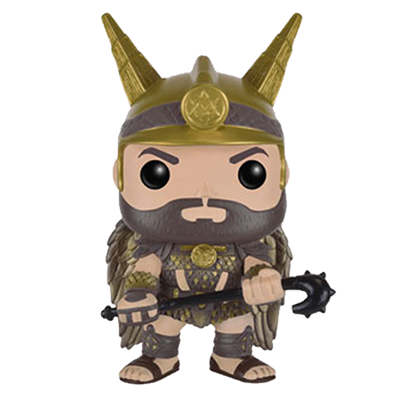 Funko Pop! Movies Prince Vultan Icon