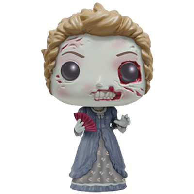 Funko Pop! Movies Mrs. Featherstone Icon Thumb
