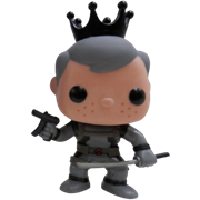Funko Pop! Freddy Funko Deadpool (Grey)