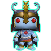 Funko Pop! Television Mumm-Ra (Glow in the Dark)