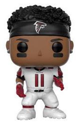 Funko Pop! Football Julio Jones (Alternate Uniform)
