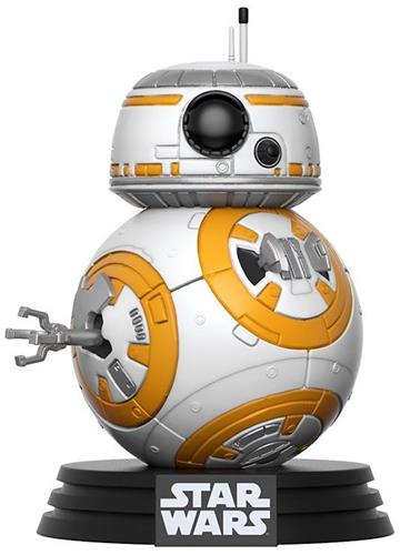 Funko Pop! Star Wars BB-8