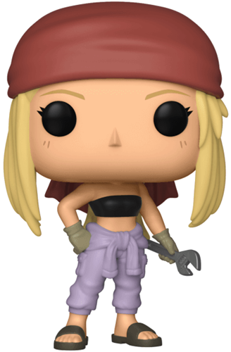 Funko Pop! Animation Winry Rockbell