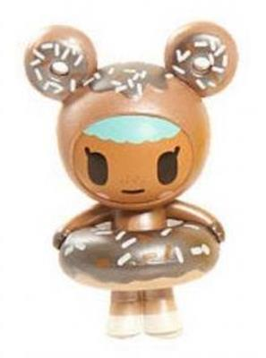 Tokidoki Neon Star Chocotella