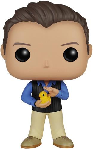 Funko Pop! Television Chandler Bing