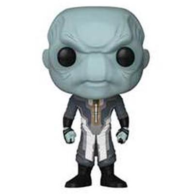Funko Pop! Marvel Ebony Maw