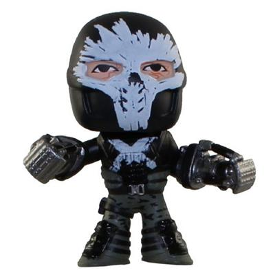 Mystery Minis Captain America: Civil War Crossbones