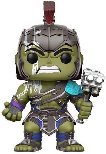 Funko Pop! Marvel Hulk (Gladiator) Icon