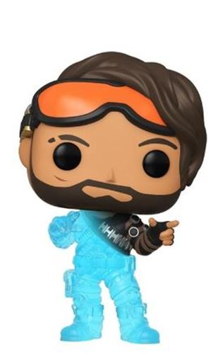 Funko Pop! Games Mirage (Translucent)