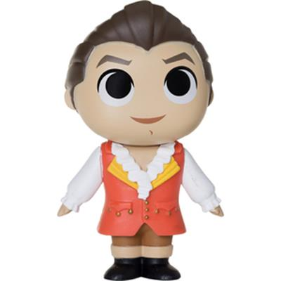 Mystery Minis Beauty and The Beast Gaston Stock