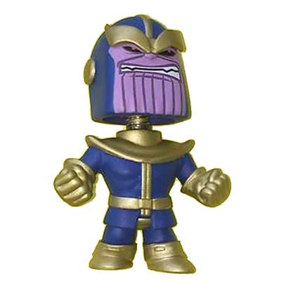 Mystery Minis Marvel Thanos (SDCC) Icon Thumb