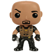 Funko Pop! Movies Luke Hobbs
