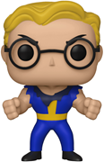 Funko Pop! Games Vault Boy (Nerd Rage)