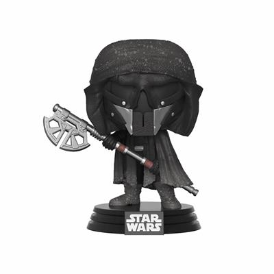 Funko Pop! Star Wars Knight of Ren (Long Axe)