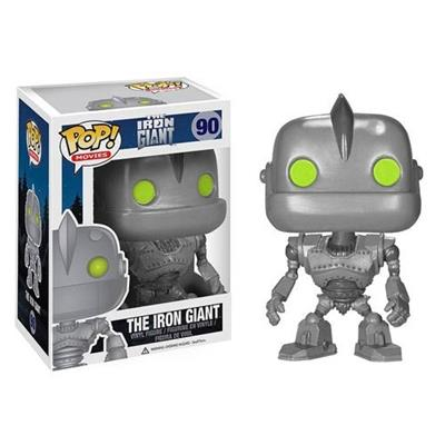 Funko Pop! Movies The Iron Giant Stock