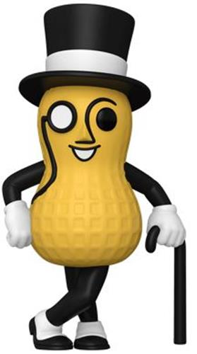 Funko Pop! Ad Icons Mr. Peanut