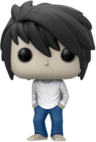 Funko Pop! Animation L