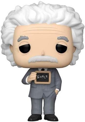 Funko Pop! Ad Icons Albert Einstein