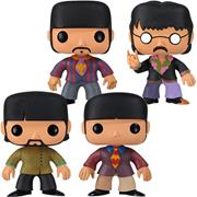 Funko Pop! Rocks Yellow Submarine Collector's Set