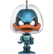 Funko Pop! Animation Duck Dodgers (Metallic)