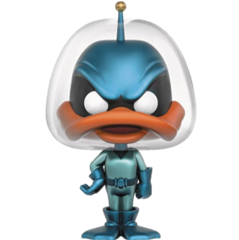 Duck Dodgers (Metallic)