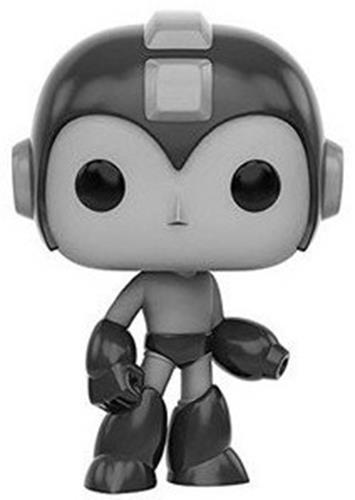 Funko Pop! Games Mega Man (Retro) Icon