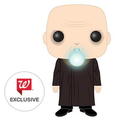 Funko Pop! Television Fester w/ Light Bulb
