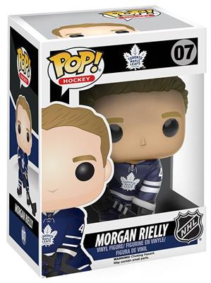 Funko Pop! Hockey Morgan Rielly Stock