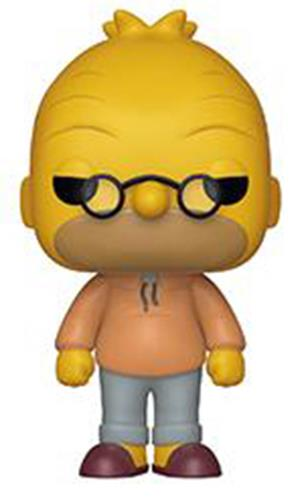 Funko Pop! Animation Grampa Simpson