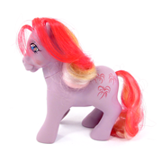 My Little Pony Year 04 Sky Rocket
