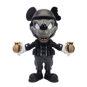 Mighty Jaxx Mighty Jaxx War Mouse (Pitch Black)