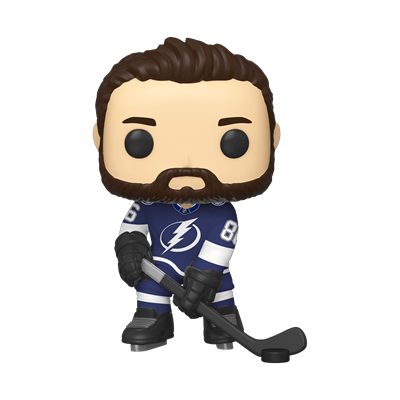 Funko Pop! Hockey Nikita Kucherov (Lightning)