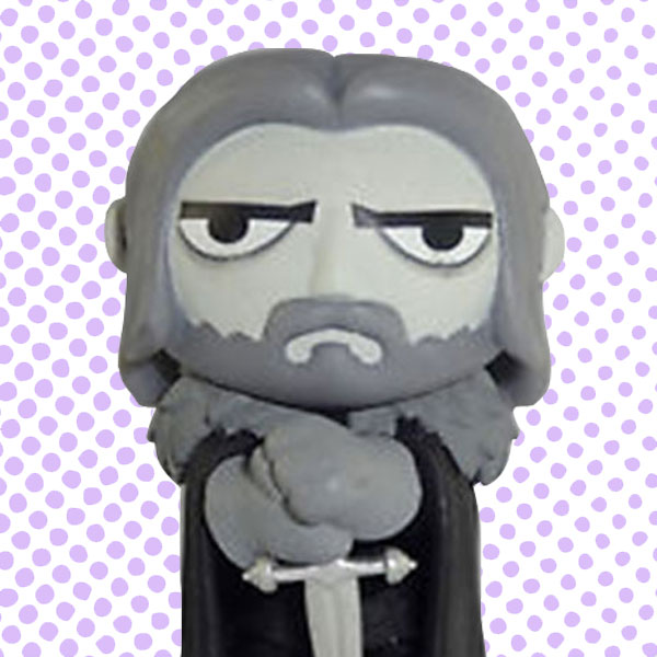 Mystery Minis Game of Thrones Series In Memoriam
