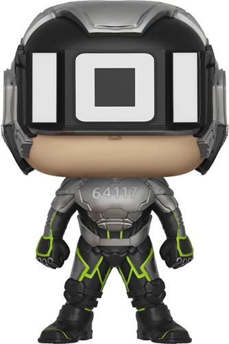 Funko Pop! Movies Sixer Icon