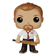 Funko Pop! Movies Shaun (Shaun of the Dead)