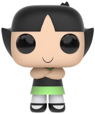 Funko Pop! Animation Buttercup