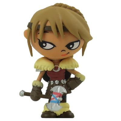 Mystery Minis How To Train Your Dragon 2 Astrid  Stock