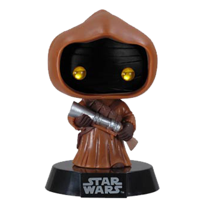 Funko Pop! Star Wars Jawa (Vault Edition)